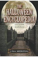 The Halloween Encyclopedia, 2d ed. Kindle Edition