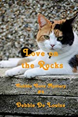 Love on the Rocks (Cobble Cove Mystery) Paperback