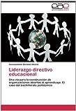 Liderazgo Directivo Educacional, Xochiquetzalli Mendoza Molina, 3847362178