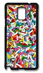 Adorable Cake Sprinkles Hard Case Protective Shell Cell Phone Case For iphone 5s Cover