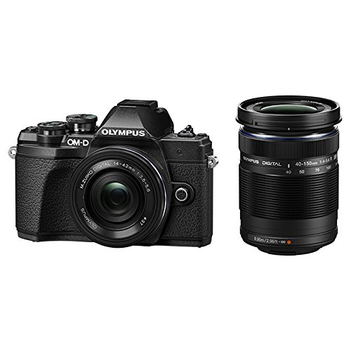 olympus Best DSLR cameras in India