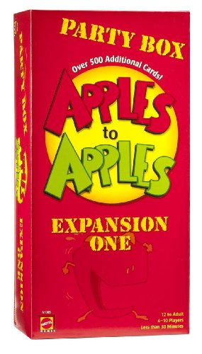 Apples Party Box Expansion