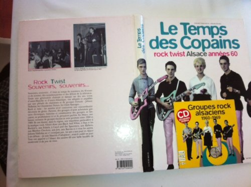 Lectures Rock 'n roll pertinentes - Page 28 51p7V5BRP7L