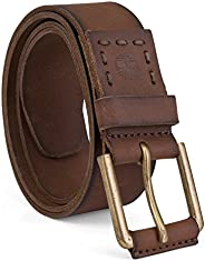 Timberland Men's 40Mm Pull Up Leather B
