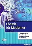 img - for Chemie f r Mediziner (Pearson Studium - Medizin) (German Edition) book / textbook / text book