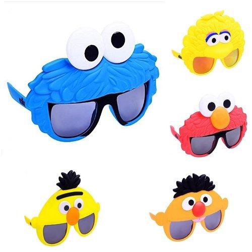 Sesame Street (Sesame Street Bert And Ernie Fish Call)