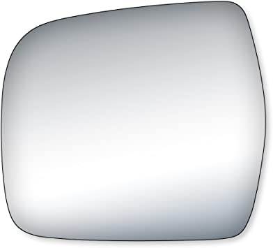 A BRAND NEW #1 HIGH QUALITY MANUAL MIRROR~RIGHT HAND SIDE PASSENGER DOOR