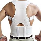 CFR™ Posture Shoulder Back Waist Support Compression Braces Prevent Hunched Back Injury Recovery