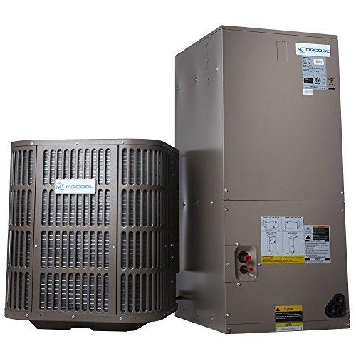 4 ton split system heat pump - 1