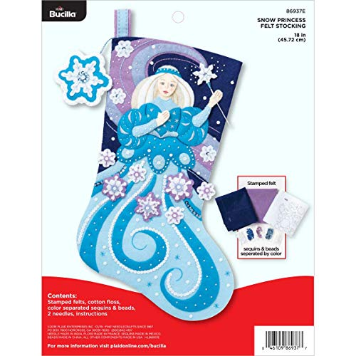 Looking for a applique stocking kit princess? Have a look at this 2019 guide!