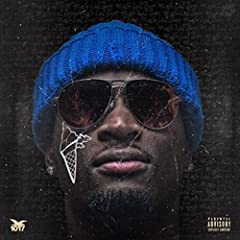 Ralo, Young Dolph Never Going Broke cover