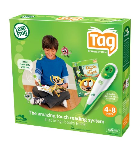 LeapFrog®  Tag Reading System (16 MB) by LeapFrog (Image #7)