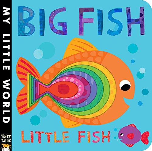 ocean Board books for preschoolers