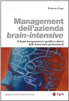 Amazon.com: Management dell'azienda brain-intensive