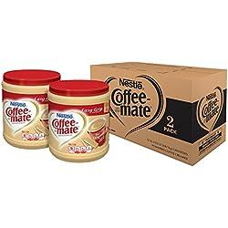 Coffee-mate Original Powder Coffee Creamer, 35.3 Ounce, 2 Count