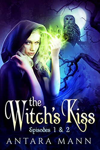 - The Witch's Kiss: The Everlasting Battle Between the Dark and the Light Side (Episodes 1&2)
