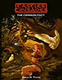 img - for Castles & Crusades Crimson Pact book / textbook / text book