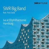SWR Big Band: Live at Elbphilharmonie Hamburg