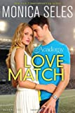 The Academy - Love Match, Monica Seles, 1599909022