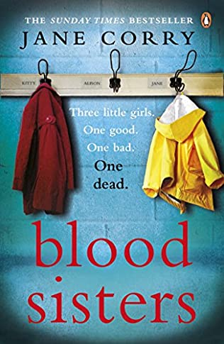 book cover of Blood Sisters