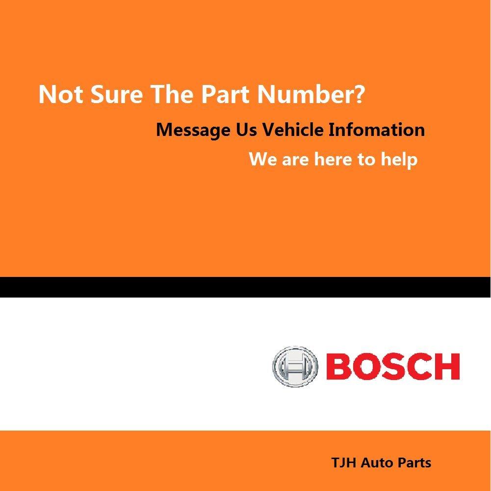 Lexus Bosch 18110 Oxygen Sensor OE Fitment