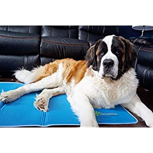 The Green Pet Shop Self Cooling Pet Pad, Extra Large