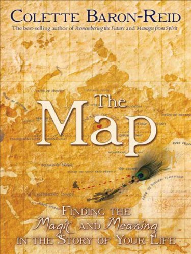 The map kindle edition by colette baron reid religion the map by baron reid colette fandeluxe Images