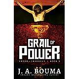 Grail of Power (Order of Thaddeus Book 5)