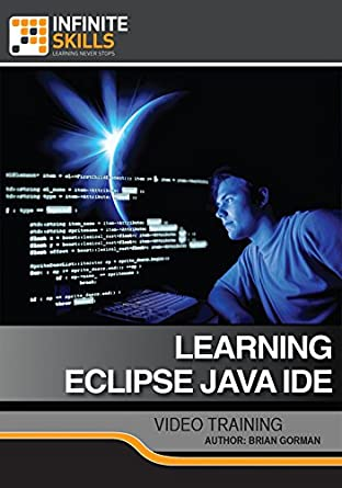 Amazon com: Learning Eclipse Java IDE [Online Code]: Software