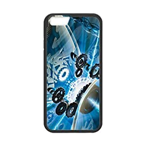 Fashion Magic The Gathering Personalized iPhone 6 Case Cover by mcsharks
