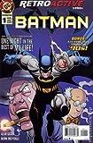 DC Retroactive Batman the 90s #1