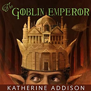 The Goblin Emperor Audiobook