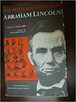 Essays on lincoln