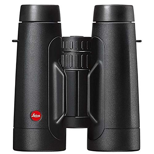Leica 40094 Ultravid 10 x 42 HD Plus   No Warranty