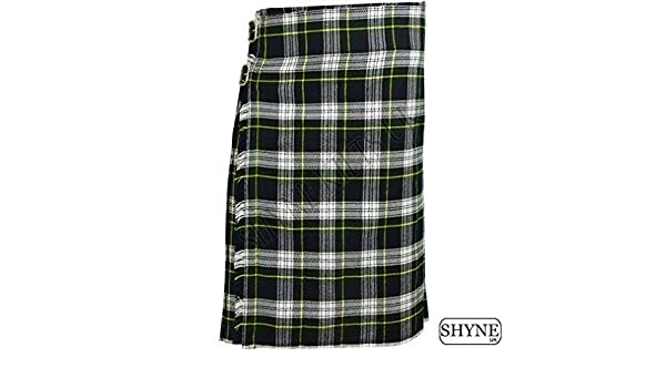 620e495e8 falda escocesa Hombre Falda SHYNE KILTS U.K