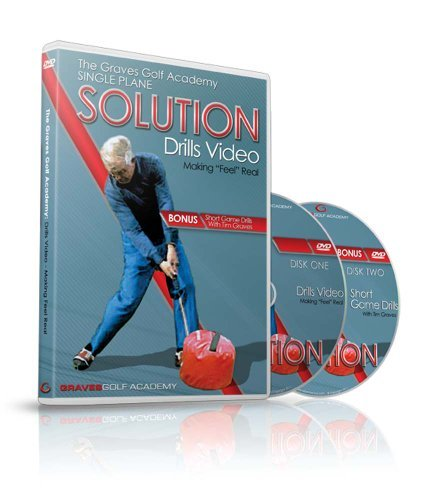 - The Single Plane Solution Drills Video - Making Feel Real
