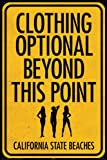NMR/Aquarius Clothing Optional Poster