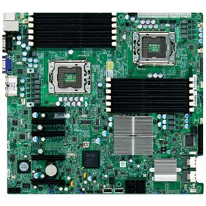 Amazon com: Supermicro Intel X58 DDR3 800 LGA 1366