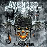 Black Reign (LP)