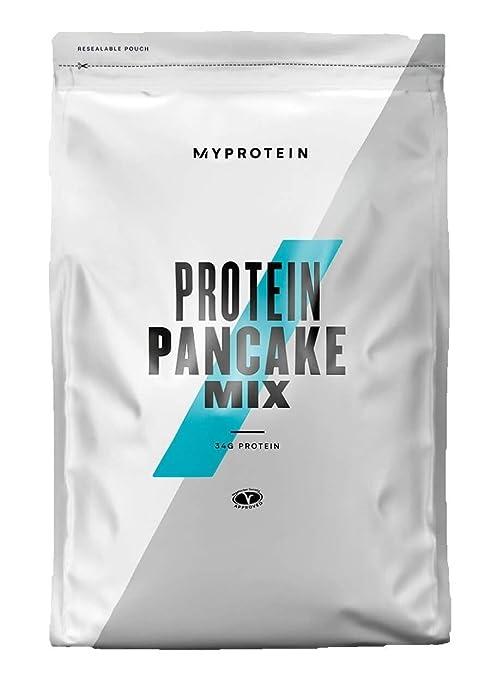 MyProtein Pancake Mix Tortitas de Proteínas - 1000 gr