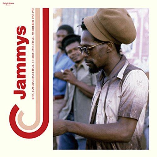 VA - King Jammys Dancehall 3 Hard Dancehall Murderer 1985 - 1989 - (DSR CD 019) - CD - FLAC - 2017 - WRE Download