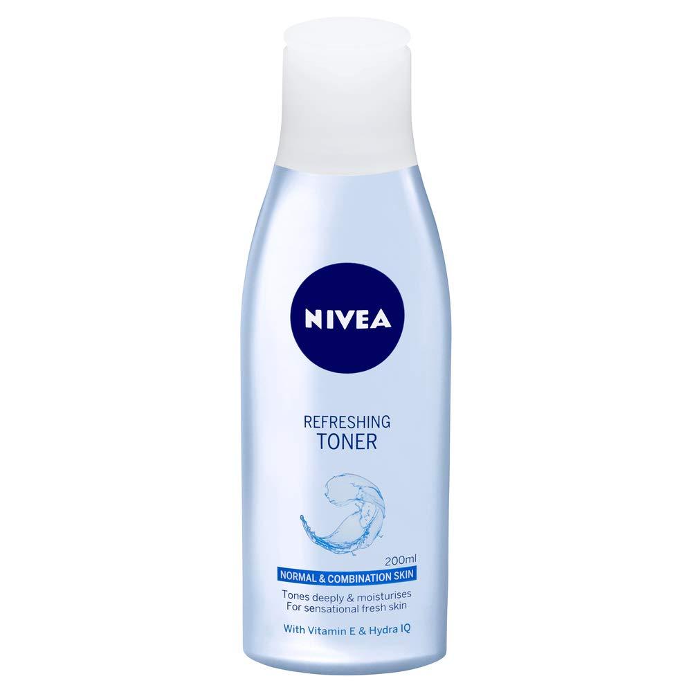 Nivea Visage Refreshing Toner 200ml 097-6415