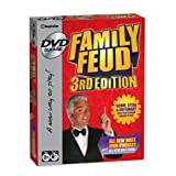 Imagination Entertainment Family Feud Dvd Game