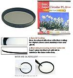 Marumi DHG Super Circular Polarizer CPL PL.D 52 52mm Filter Japan