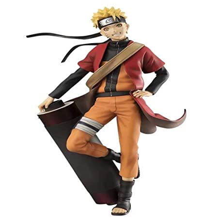 XSSC Juguete Modelo Naruto Ninja Naruto Naruto Inmortal ...