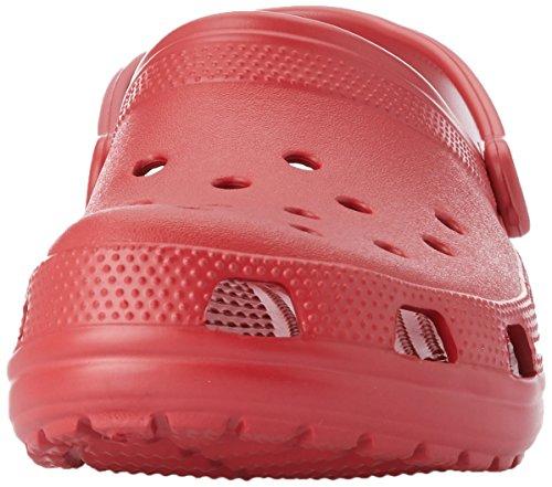 Unisex 6EN Clog Crocs Classic PEPPER U7HqUxAd