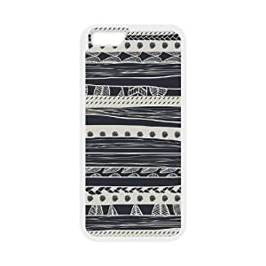 "Custom AXL377816 Case, Personalized Phone Case For Iphone 6 4.7"" Cover Case w/ Aztec Pattern"