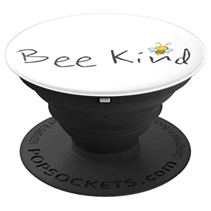 Amazon.com: Bee Kind Funny Kindness Pun Quote Apiarist ...