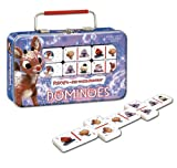 Rudolph Dominoes