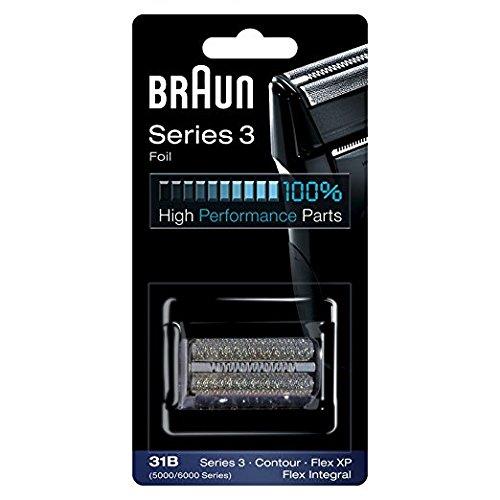 braun 6550 shaver - 4